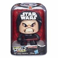 Star Wars Mighty Muggs [Kylo Ren - 06] - 1