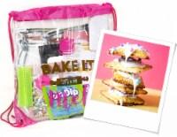 Bake it with Mel DIY Baking Activity Set (90's Choco-Tart) - 1