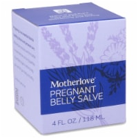 Motherlove Pregnant Belly Salve