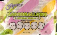 Elyon Natural Vanilla White Marshmallows