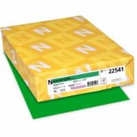 Astrobrights Color Paper, 24 Lb, 8.5 X 11, Gamma Green, 500 Sheets/Ream 22541 - 1