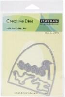 Penny Black Creative Dies-Frezon Vista Cut Out - 1