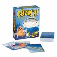 Chomp The Card Game
