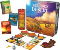 Gamewright Forbidden Desert Game - 140 Piece - 1 ct