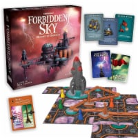 Forbidden Sky Height Of Danger The Board Game - 1 Unit