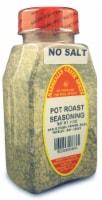 Marshalls Creek Kosher Spices POT ROAST SEASONING NO SALT 11 oz - 11 ounces