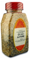 Marshalls Creek Kosher Spices SALAD SUPERB SEASONING NO SALT 11 oz - 11 ounces