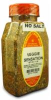 Marshalls Creek Kosher Spices VEGGIE SENSATION, NO SALT 11 oz - 11 ounces