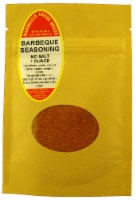 Sample Size, EZ Meal Prep BBQ seasoning No Salt Ⓚ - 1 ounce