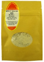 Sample Size, EZ Meal Prep  Spicy Salsa Mix Ⓚ - 1 ounce