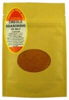 Sample Size, EZ Meal Prep Creole Seasoning, No Salt Ⓚ - 1 ounce