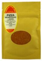 Sample Size, EZ Meal Prep, Pizza Seasoning, No Salt Ⓚ - 1 ounce