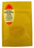 Sample Size, EZ Meal Prep, Adobo Seasoning, No Salt Ⓚ - 1 ounce