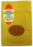 Sample Size, EZ Meal Prep, Sazon seasoning, No Salt Ⓚ - 1 ounce