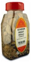 Marshalls Creek Kosher Spices,  GINGER WHOLE - 6 oz