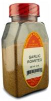 Marshalls Creek Kosher Spices,  ROASTED GARLIC GRANULATE - 8 oz