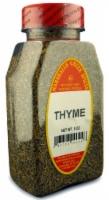 Marshalls Creek Kosher Spices,  THYME - 4 oz