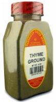 Marshalls Creek Kosher Spices,  THYME GROUND - 8 oz