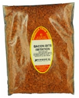 Marshalls Creek Kosher Spices BACON BITS REFILL 6 OZ. - 6 oz.