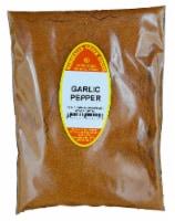 Marshalls Creek Kosher Spices GARLIC PEPPER BLEND NO SALT REFILL 11 OZ. - 11 oz.