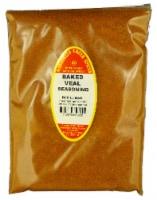 Marshalls Creek Kosher Spices BAKED VEAL SEASONING REFILL 15 OZ. - 15 oz.