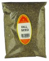 Marshalls Creek Kosher Spices DILL SEED REFILL 10 OZ. - 10 oz.