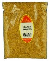 Marshalls Creek Kosher Spices GARLIC MINCED REFILL 8 OZ. - 8 oz.