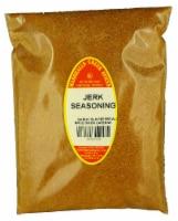 Marshalls Creek Kosher Spices JERK SEASONING NO SALT REFILL 11 OZ. - 11 oz.