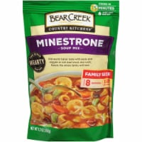 Bear Creak Minestrone Soup Mix