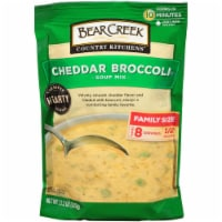 Bear Creek Cheddar Broccoli Soup Mix