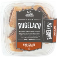 Lilly's Baking Company Vegan Chocolate Rugelach