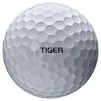 Bridgestone Bridgestone Tour B XS Golf Balls Tiger Edition Woods-Dzn Wht
