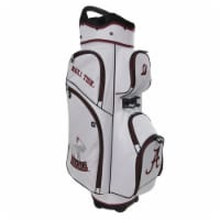 Bridgestone P921AL Bridgestone NCAA Golf Cart Bag-Alabama - 1