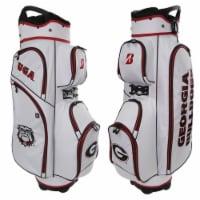 Bridgestone P921LS Bridgestone NCAA Golf Cart Bag-LSU - 1