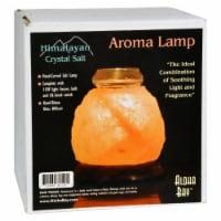 Aloha Bay Himalayan Crystal Salt Lamp - 5 in