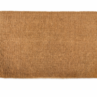 Design Imports 4198 16 x 27 in. Vycome Plain Coir Doormat - 1