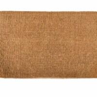 Design Imports 10226 24 x 36 in. Imperial Plain Coir Doormat - 1