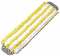 Unger Flat Mop Pad,Microfiber HAWA MD40Y