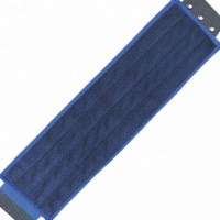 Unger Flat Mop Pad,Microfiber  DM40B