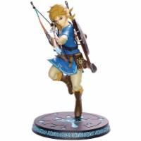 Dark Horse Comics Legend of Zelda Breath of the Wild Link Collectible Statue