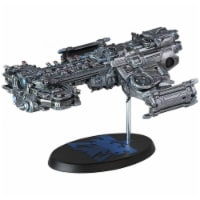 Dark Horse Deluxe Starcraft Terran Battlecruiser Ship Collectible Replica Figure - 1 Unit