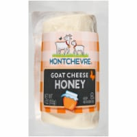 Montchevre Honey Goat Cheese