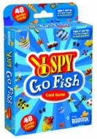 University Games I Spy Go Fish Card Game