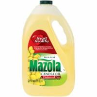 Mazola® Pure Canola Oil - 1 gal