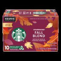 Starbucks Fall Blend K-Cup Pods