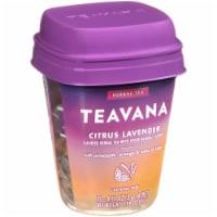 Teavana Citrus Lavender Herbal Tea Sachets - 15 ct / 0.11 oz