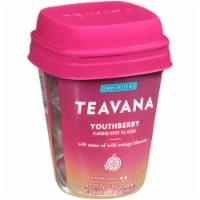 Teavana Youthberry Flavored White Tea Blend Sachets
