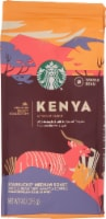 Starbucks Kenya Medium Roast Whole Bean Coffee