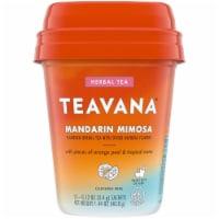 Teavana® Mandarin Mimosa Caffeine Free Herbal Tea Sachets - 12 ct