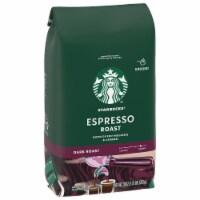 Starbucks Espresso Roast Ground Coffee - 28 oz